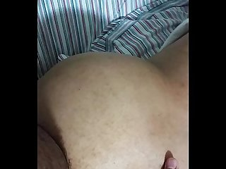 Indian Wife Homemade Big Ass